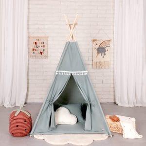 Szałwiowy Dom dla dzieci