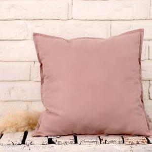 Wrzosowa poduszka dla dziecka